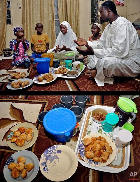 ramadan nigeria