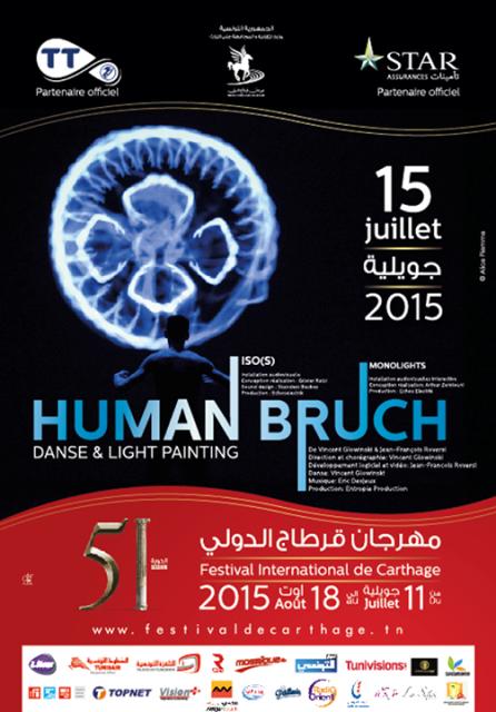 human bruch