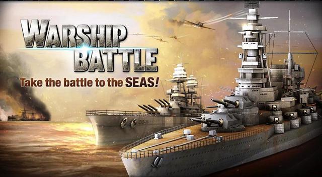 warship-battle-