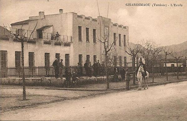 ghardimaou-tunisie-l-ecole