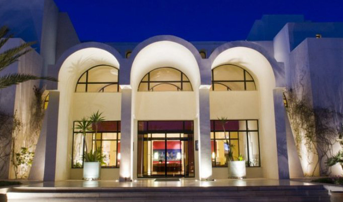 hotel-resort-djerba