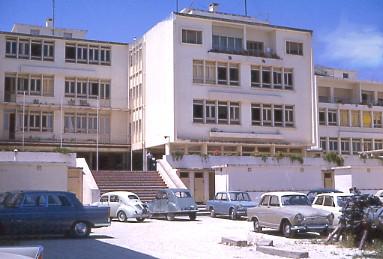 lycée PMF (années 50)
