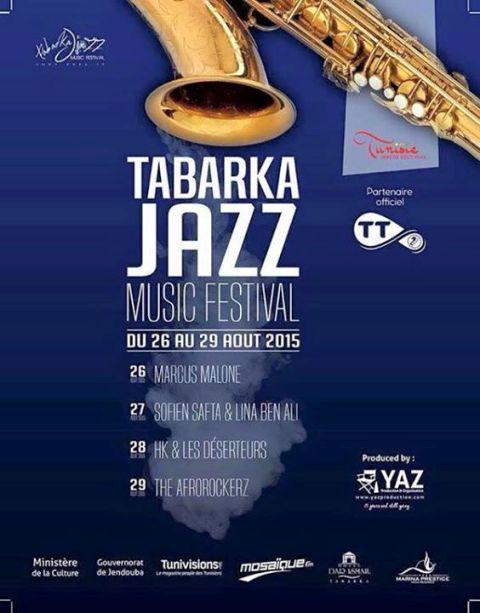 tabarka jazz 2015