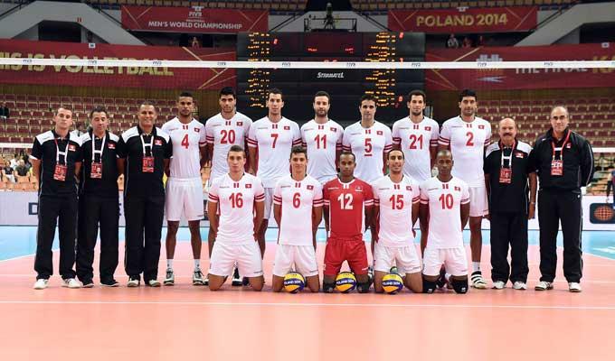 équipe-tunisienne-volleyball