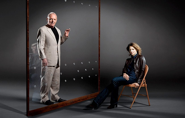 Jodie-Foster-et-Anthony-Hopkins