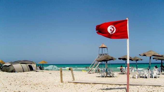 voyage tunisie juillet