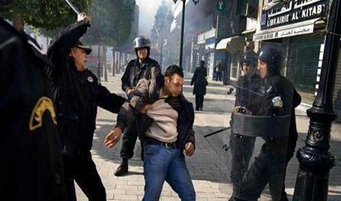police-tn