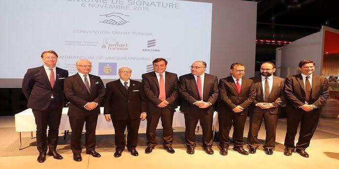 smart tunisia convention