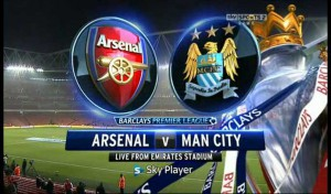 Arsenal-vs-Manchester-City