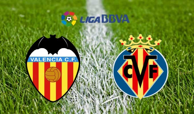 Valencia-vs-Villarreal