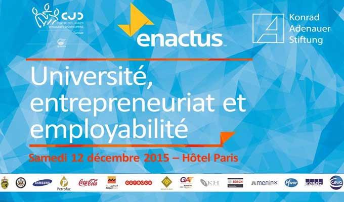 conférence-enactus