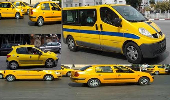 taxi-tunisie