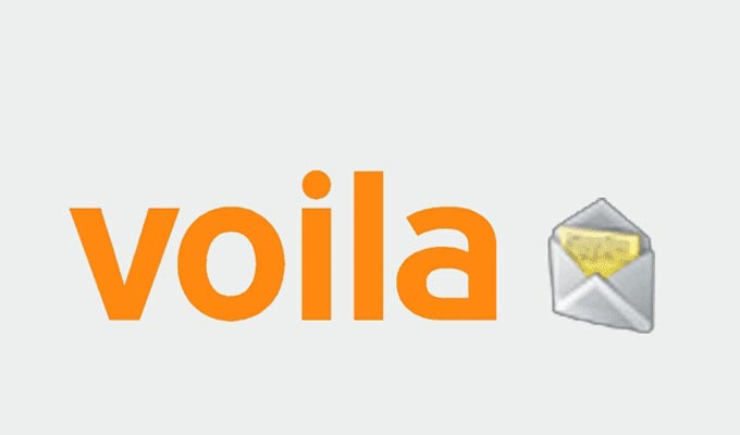 voila-mail