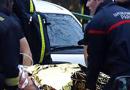 Un jour après l'attentat de Charlie Hebdo une fusillade à Montrouge tue une policière