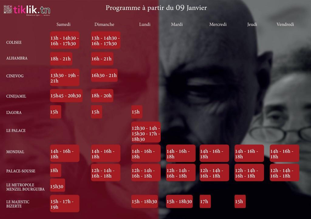 dicta shot programme