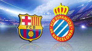 fc barcelone Espanyol