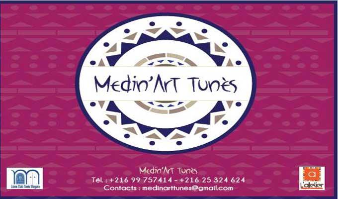 medin'art-tunis