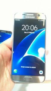 Samsung s7 7