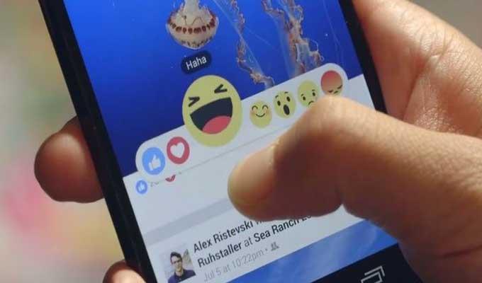 facebook-émoticones