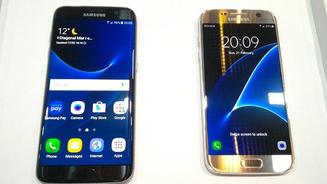 Samsung Galaxy S7 et S7 EDGE : Prix et date de sortie en ...