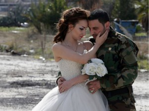 mariage homs 3