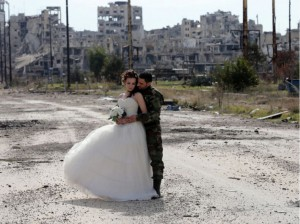 mariage homs 4