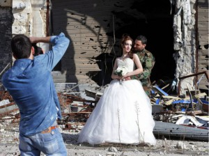 mariage homs 5