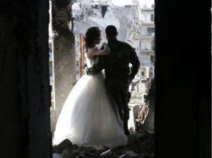 rencontre mariage syrienne