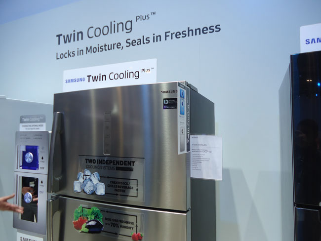 twincooling