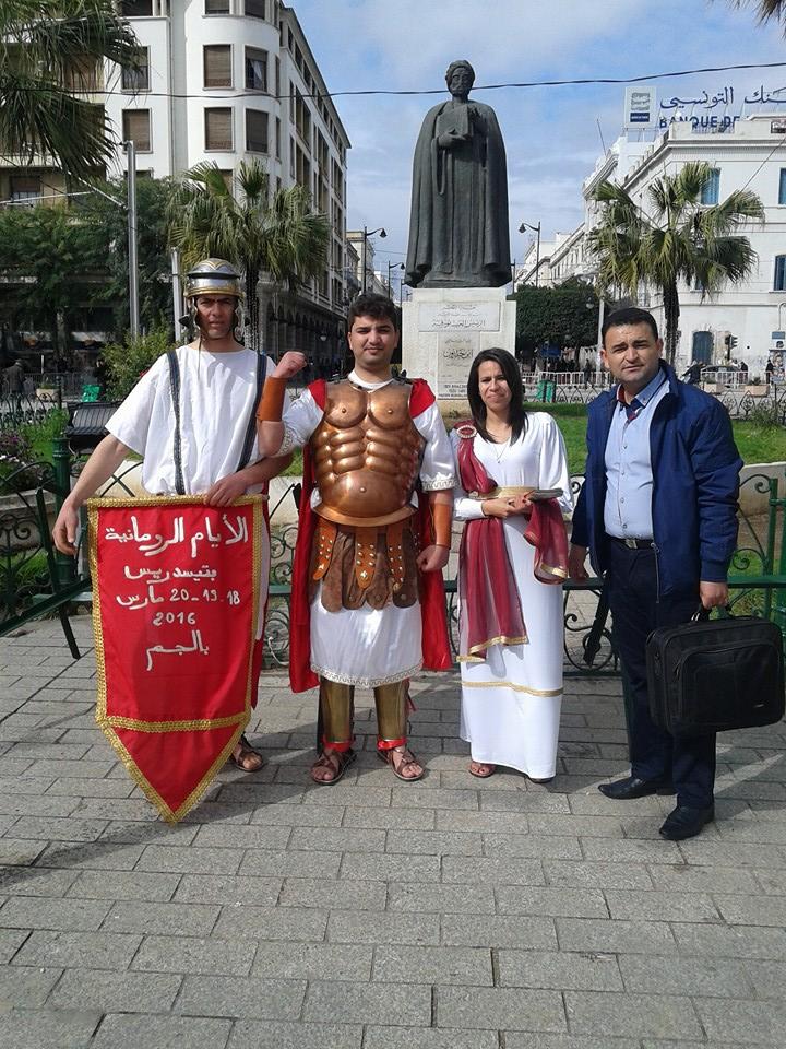 rome ibn kholdoun