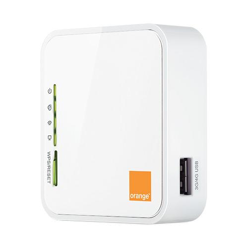 partager votre connexion avec le routeur 4g d 39 orange tekiano tek 39 n 39 kult. Black Bedroom Furniture Sets. Home Design Ideas