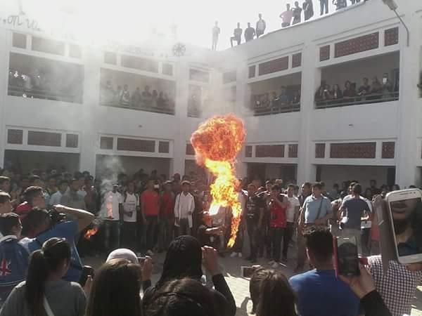 dakhla feu
