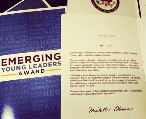 lettre michelle obama