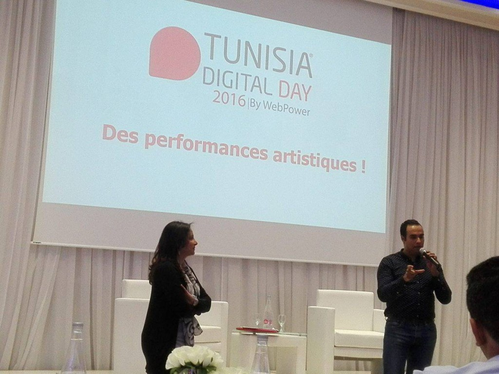 tunisia digital day hassen gharbi
