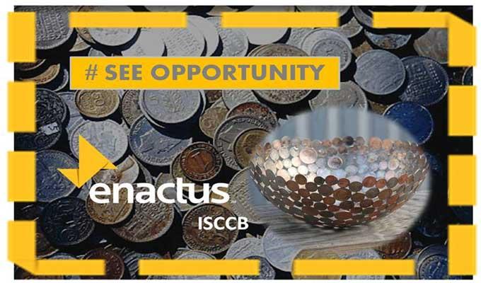 ENACTUS-ISCCB
