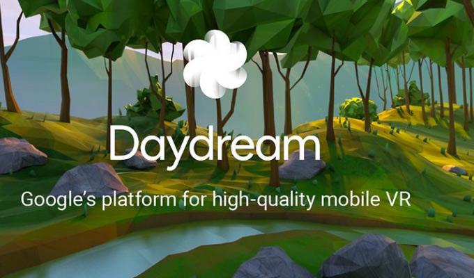 daydream