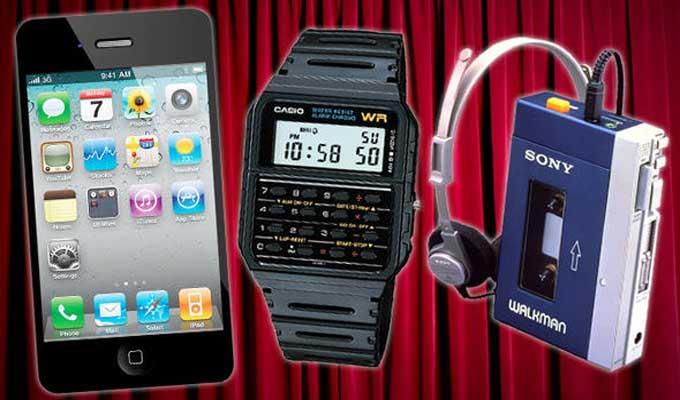 gadget-time