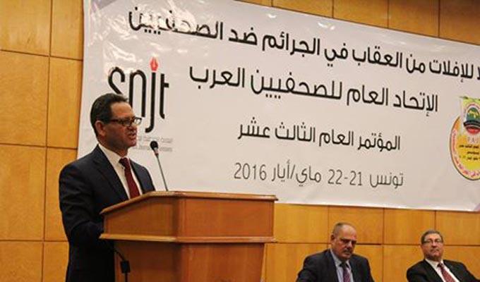 neji-bghouri-president-snjt-tunisie