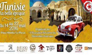 tunisie-la-belle-époque