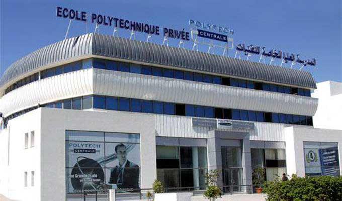 école-polytechnique-privée