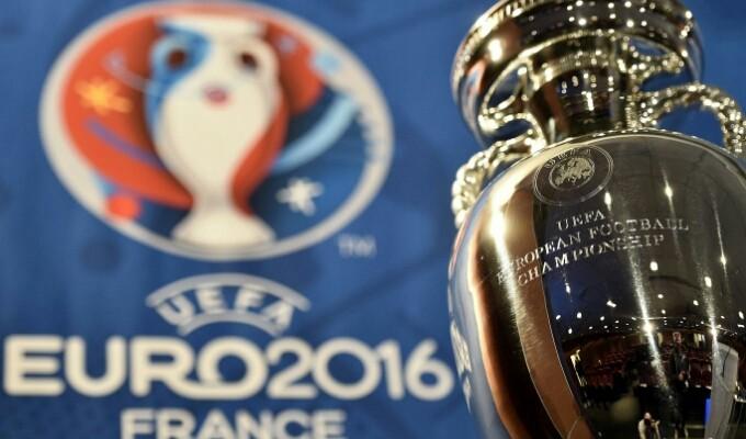 euro 2016 coupe