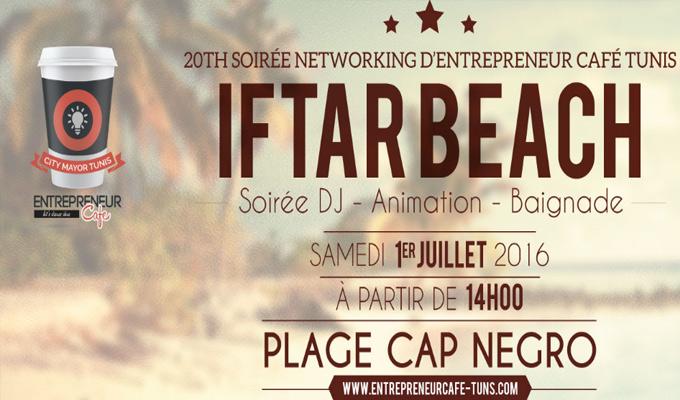 iftarbeach