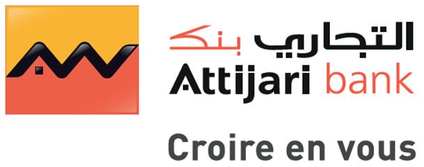 nouveau logo attijari