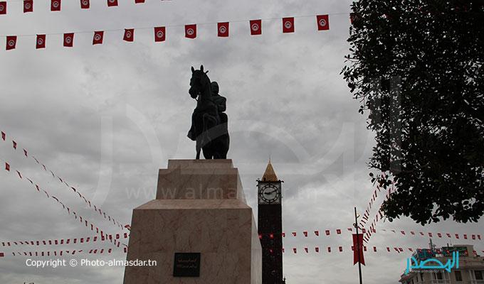 statue-bourguiba-avenue-juin-2016