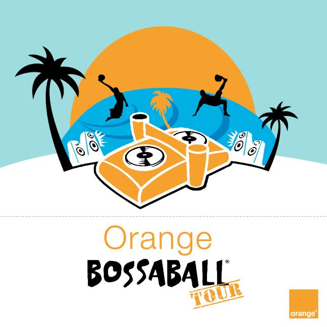 orange bossaball tour