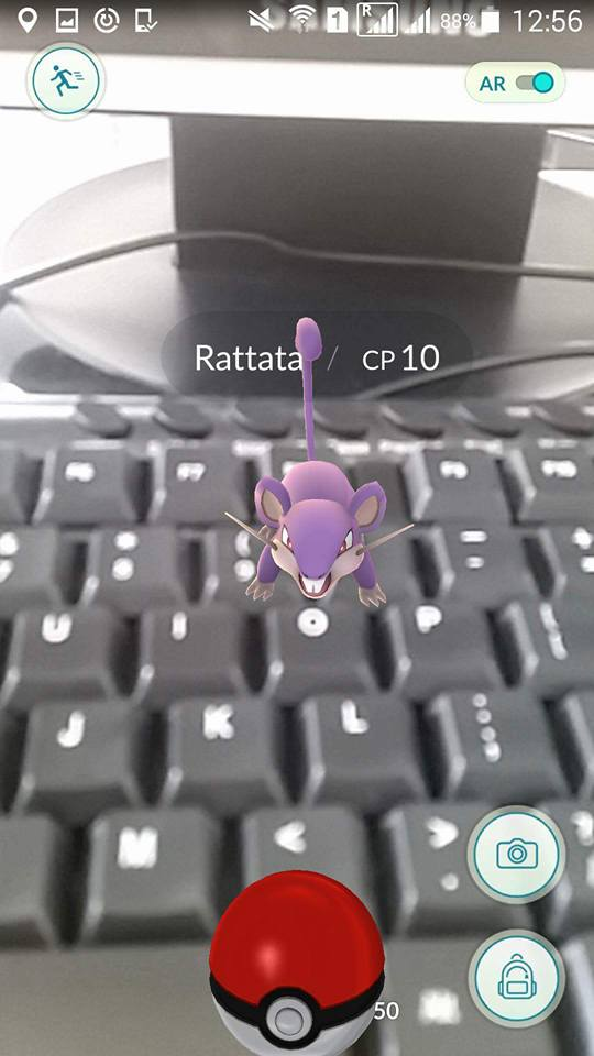 pokemon clavier