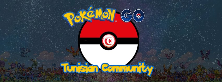 pokemon tunisia community