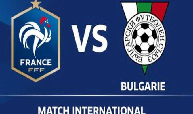 france-bulgarie