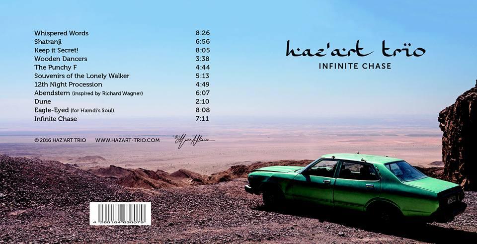 hazart-album