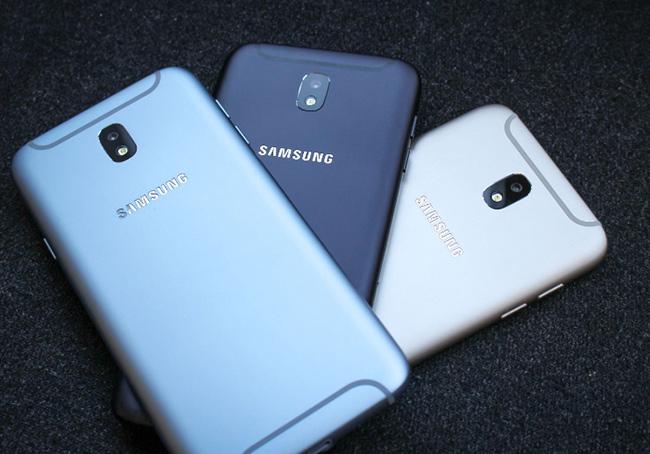 La Nouvelle Gamme Samsung Serie J Pro Devoilee A L Hotel Sousse